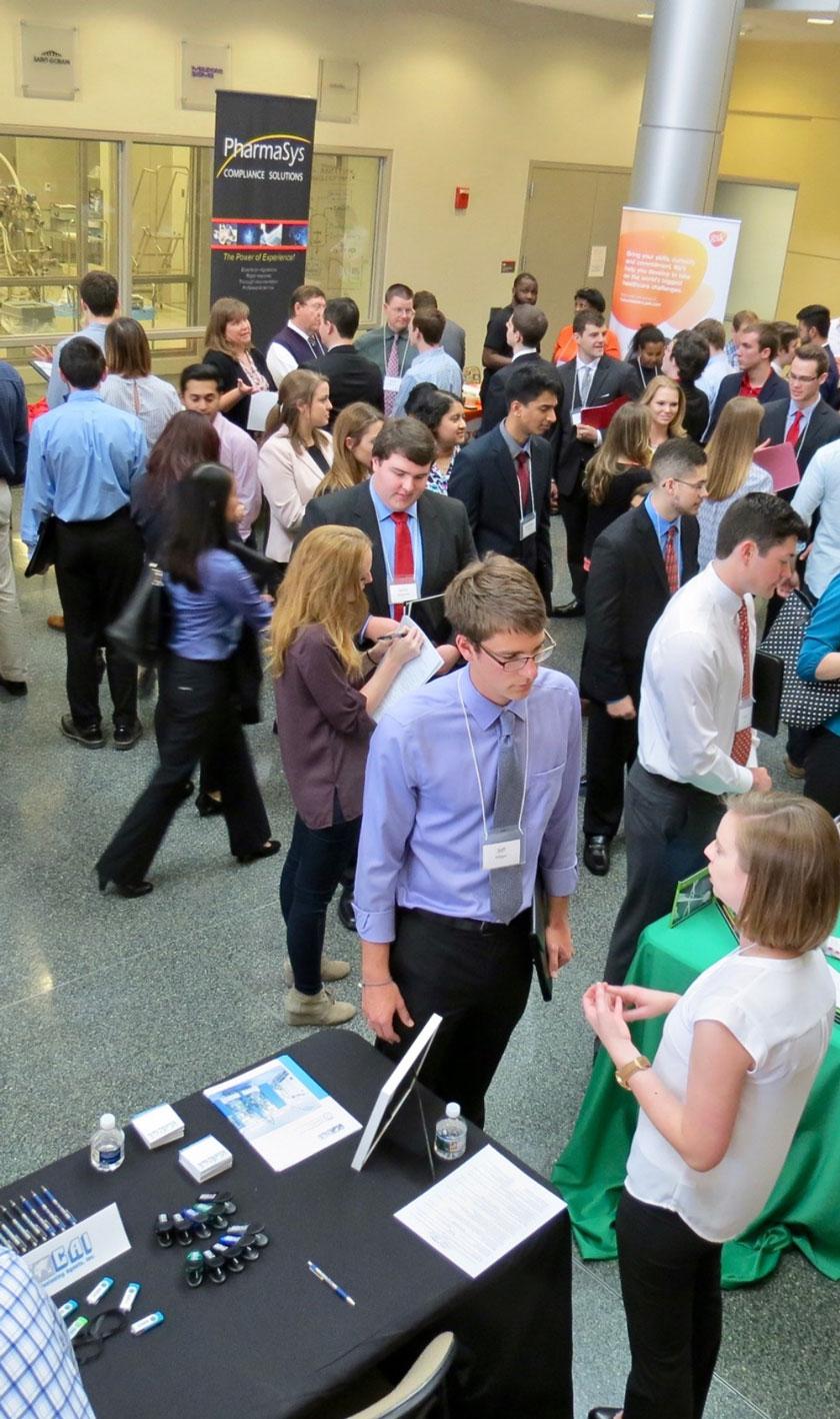 Bio Jobs Hub Resources Career Fair